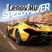 Speed Fever - Street Racing Car Drift Rush Games v 1.01.5022 Mod (A lot of money/physical strength)