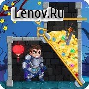 Rescue Hero: Pull the Pin v 2.2.0 Mod (Free Shopping)