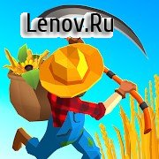 Harvest It! Manage your own farm v 1.13.21 Mod (Free Shopping)