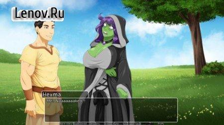 Goddess Realm (18+) v 0.05 Мод (полная версия)