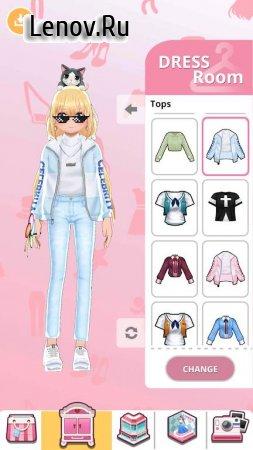 Styledoll Fashion Show v 01.00.03 Mod (Unlocked/No ads)