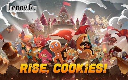 Cookie Run: Kingdom v 2.2.102 Мод (нет задержки скилов)