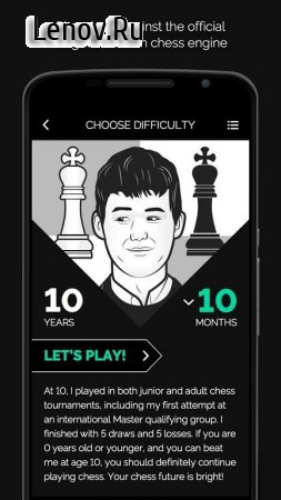 Play Magnus - Play Chess for Free v 4.7.4 (Mod Money)