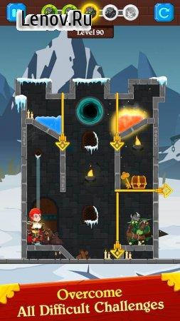 Hero Rescue 2 v 1.0.30 Mod (Free Shopping)