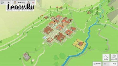 Age Builder Greece v 1.02 Mod (Unlocked)