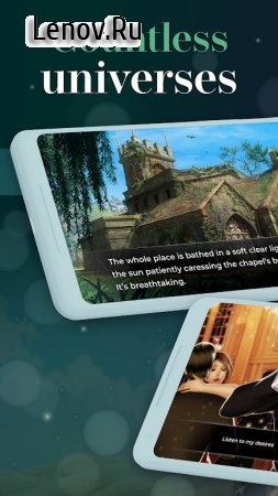 Is it Love? Stories - Interactive Love Story v 1.4.378 Mod (No ads)
