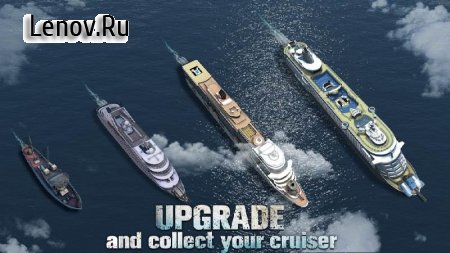Survival: The Last Ship v 1.0.15 Mod (Unlimited Everything)
