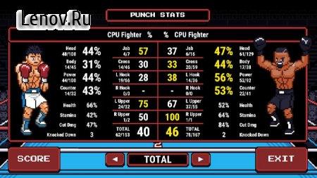 Prizefighters 2 v 1.06 Mod (Premium)