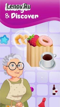 Miss Merge: Mystery Story v 1.1.2 (Mod Money)