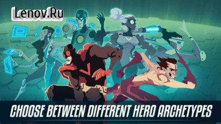 Hero Among Us v 1.0.0 Мод (режим бога)