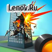 Cannon Demolition v 1.4.10 (Mod Money/Unlocked)