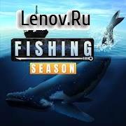 Fishing Season : River To Ocean v 1.8.29 Mod (Free Shopping)