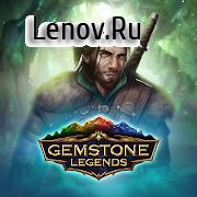 Gemstone Legends v 0.36.383 Mod (MENU/DAMAGE/DEFENCE MULTIPLE)