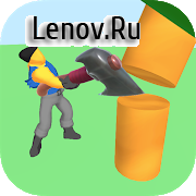 Lumbercraft v 1.4.3 (Mod Money)
