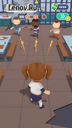 Hyper Prison 3D v 1.8 Mod (Unlocked)