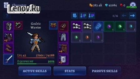 Darkrise v 0.9.7 Mod (Free Shopping)