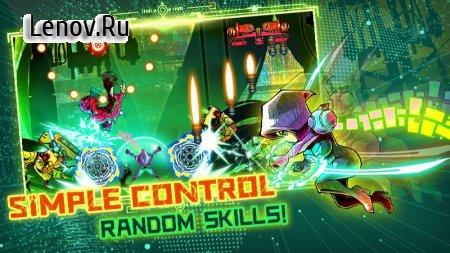 Astral Blade: Shadow Combat v 2.2.4 (Mod Money)