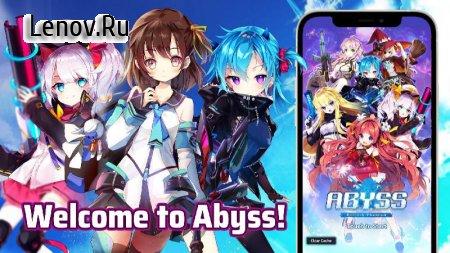 Abyss : Rebirth Phantom v 1.47.0 (Mod Money)
