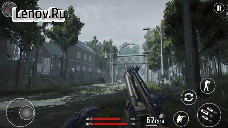 Modern Commando Warfare: Special Ops Combat 2020 v 1.1.2 Mod (Use all gun skins for free)