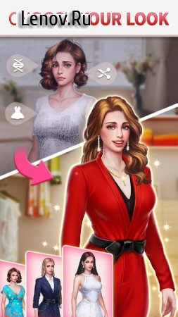 Dating Stories: Choose Your Life v 1.007.003 Mod (Free Premium Choices)