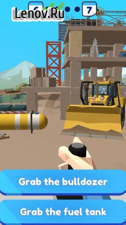 Police Story 3D v 1.0.3 Mod (Get rewards without watching ads)