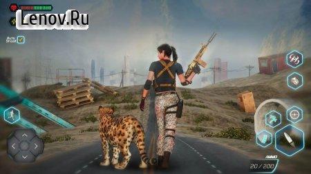 IGI Commando Adventure: TPS Action Shooting Game v 1.0.19 (Mod Money)