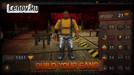 Necromunda: Gang Skirmish v 1.2.0 Mod (Unlocked)