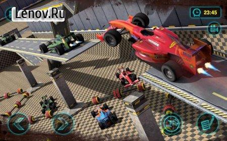 GT Formula Car Racing : Stunt Game v 2020 1.0 (Mod Money)