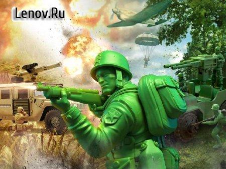 Army Men Strike v 3.81.1 Mod (Unlimited Battle Energy)