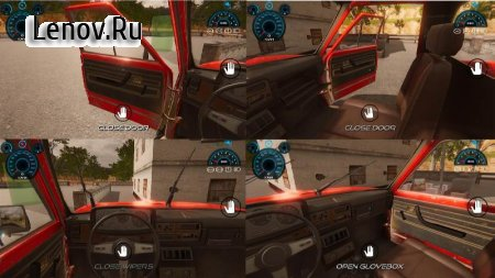 Ultimate Truck Driving Simulator 2020 v 1.5 Mod (Sufficient use without reducing)
