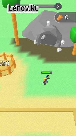 Lumbercraft v 2.2.1 (Mod Money)
