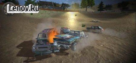 Derby Forever Online Wreck Cars Festival v 1.43 (Mod Money)