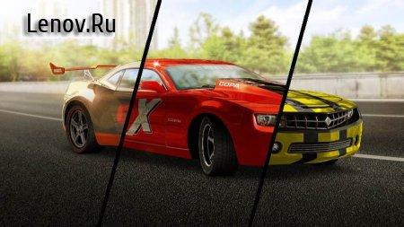 Top Drift v 1.6.4 (Mod Money)