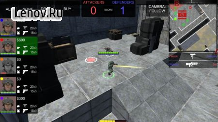 Tactical Assault Commander v 1.4.0 Mod (Increased the upper limit of currency)