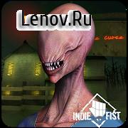 The curse of evil Emily: Adventure Horror Game v 1.3 (Mod menu/No ads)