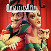 Приключения Поручика Ржевского v 1.1.93 Мод (полная версия)