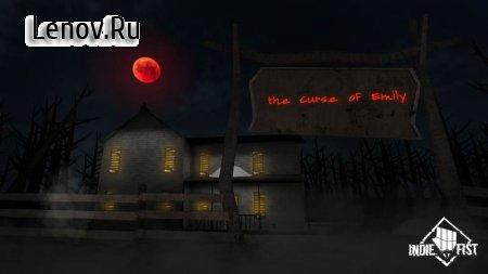 The curse of evil Emily: Adventure Horror Game v 1.4.1 (Mod menu/No ads)