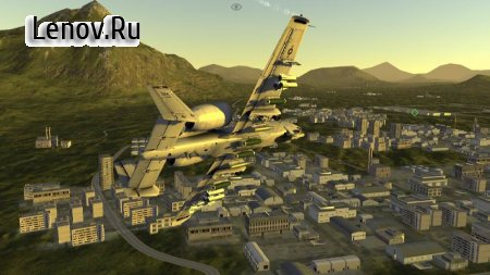 Armed Air Forces v 1.054 Mod (Free Shopping)
