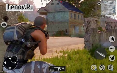 Critical Action - PvP Commando Shooter v 1.2.1 Mod (Unlock all levels)