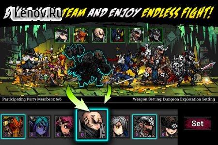 Idle Eternal Soul - Auto, Clicker, AFK, RPG v 0.0.2.4 Mod (Menu/Money)
