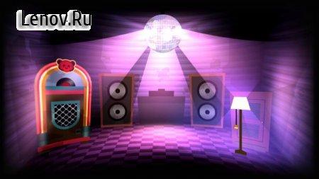 Bear Haven 2 Nights Motel Horror Survival v 1.05 Mod (Lots of honey/no ads)