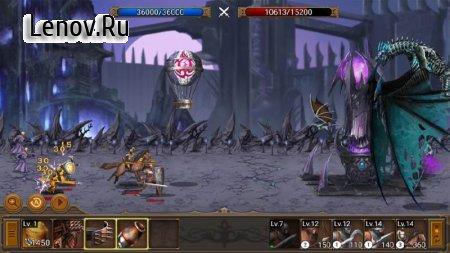 Battle Seven Kingdoms 4.0.7 Mod (Unlimited Gold/Gems)