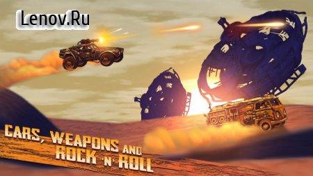 Road Warrior: Combat Racing v 1.1.11 (Mod Menu)