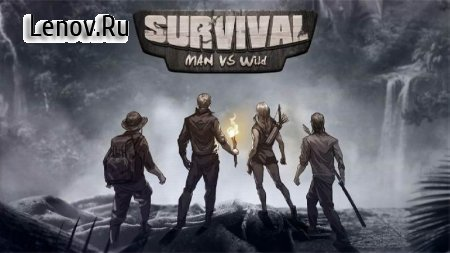 Survival: Man vs. Wild - Island Escape v 1.8.6.1 Mod (Do not watch ads to get rewards)