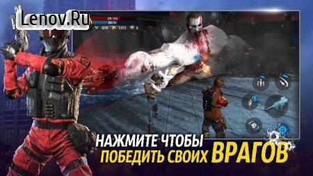 Dark Prison: Last Soul of PVP Survival Action Game v 1.3.10 Mod (Menu/High damage/Dumb enemy)