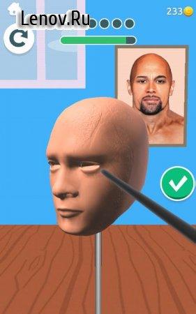 Sculpt people v 1.7.4 Mod (No ads)