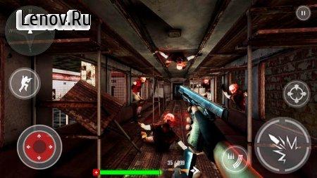 Death Invasion: City Survival v 1.0 Mod (Menu/Bullets/Damage/Money)