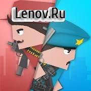Clone Armies v 7.8.5 Мод (много денег)