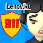 911 Emergency Dispatcher v 1.071 (Mod Money)