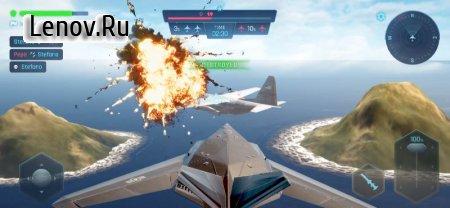 Sky Warriors: Air Clash v 0.7.1 Mod (Attributes)